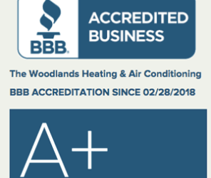 We are BBB Accredited A+