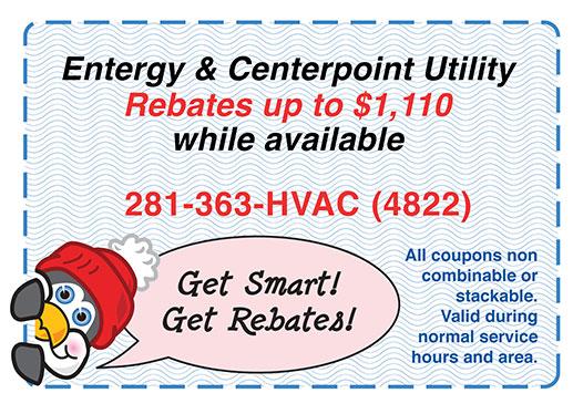 Entergy & Centerpoint Utility