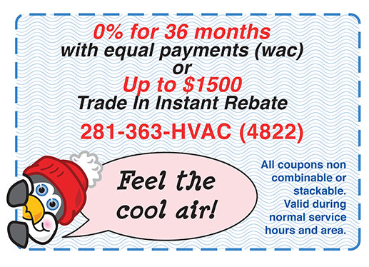 0% for 36 Months with equal payments (wac)